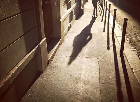 Dans l'ombre du réel