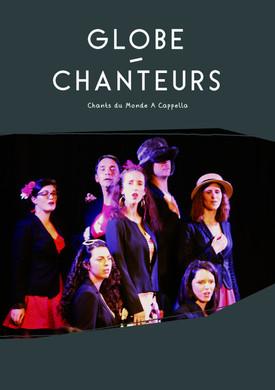 Globe-Chanteurs 3 / L'ATELIER DE LA VOIX