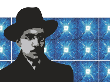 O que é que Fernando Pessoa pensava sobre Transformação Digital?