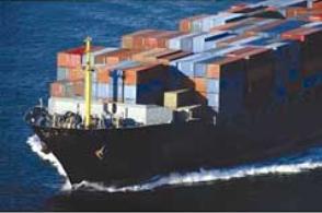 """""""Shipping: uma opção estratégica"""""""