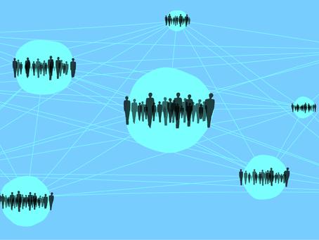 Qual é o verdadeiro entendimento sobre a Internet na sua organização?