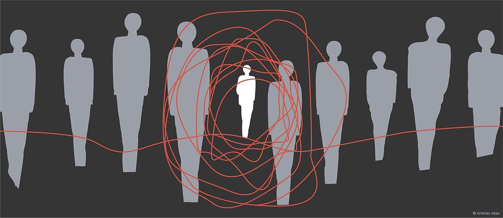 """O estudo """"Decoding Decisions: Making sense of the messy middle"""" leva-nos a refletir sobre a jornada de compra do cliente. Precisamos de entender os novos hábitos para adequar a nossa estratégia de marketing de conteúdo."""