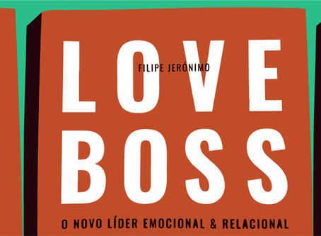 Love Boss, Filipe?!