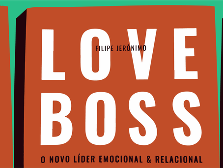 Love Boss, Filipe?!