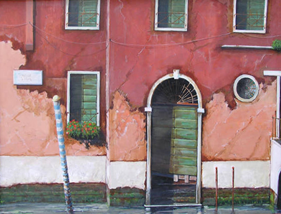 San Vidal, Venice