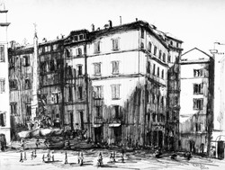 Piazza di Pantheon, No. 2