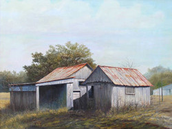 Ebell's Barns