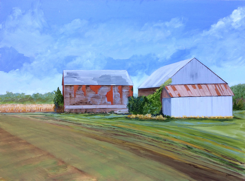 Watermill Barns - Eastside