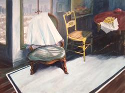 Diana's Living Room