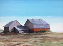 Watermill Barn