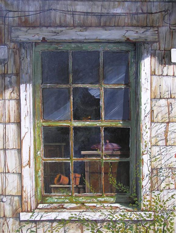 Sag Harbor Window
