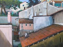 Rooftops, Frascati
