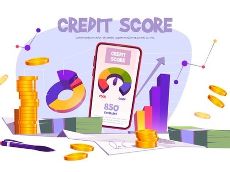 Fight the credit Bureaus Today