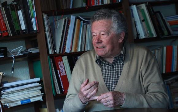 EL COLOMBIANO: Murió el arquitecto Germán Samper Gnecco