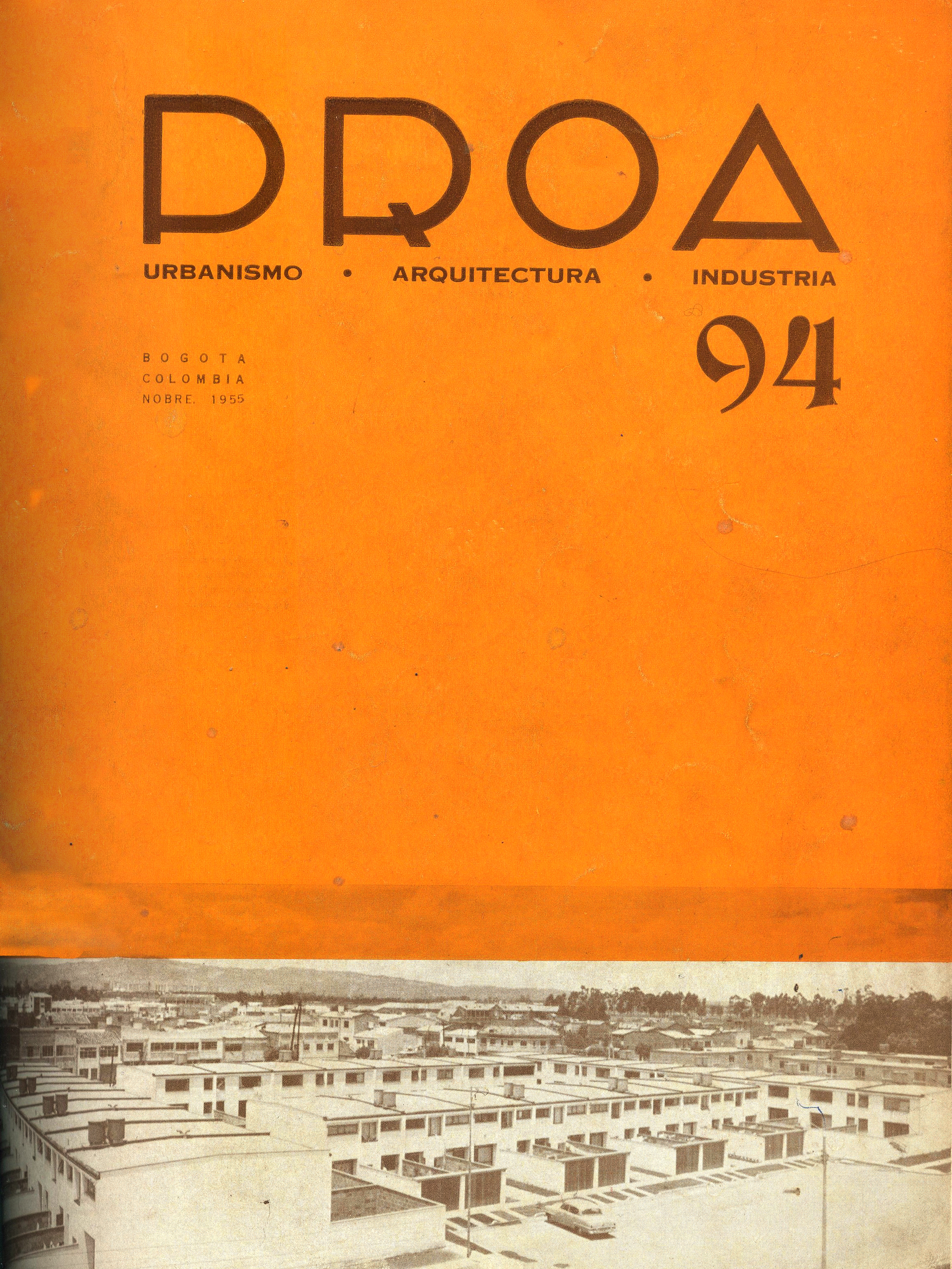 Proa No.94  1955