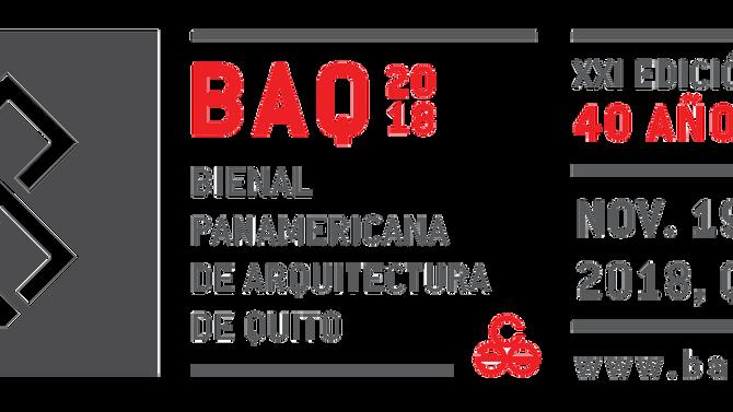 BAQ 2018 - XXI EDICIÓN 40 AÑOS
