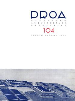 Proa No.104  1956
