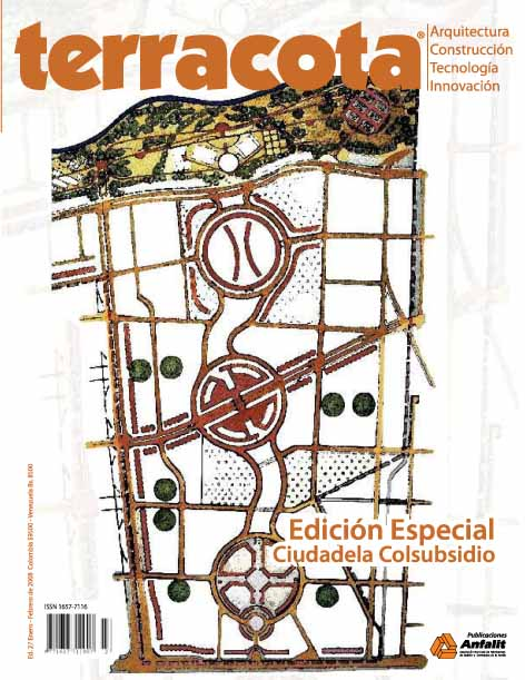 Revista Terracota