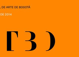 ArtBo 2014 - BEA  Beatriz Esguerra Art