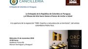 Museo de Arte Sacro - Asunción, Paraguay