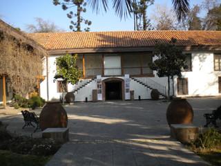 Centro Cultural las Condes - Santiago de Chile