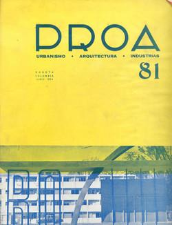 Proa No.81  1954
