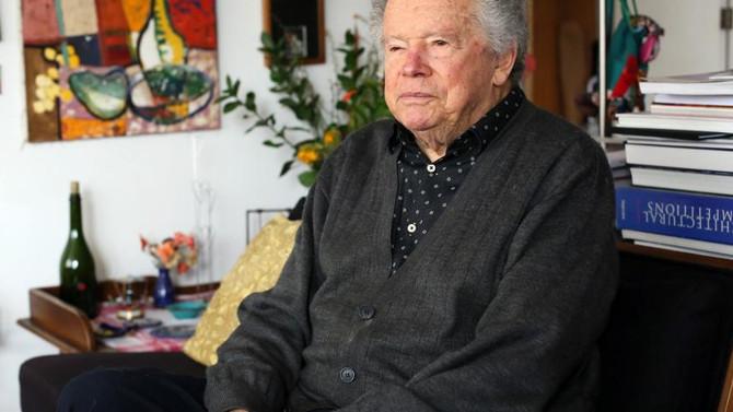EL TIEMPO: Murió el arquitecto colombiano Germán Samper Gnecco, a los 95 años