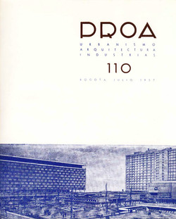 Proa No.110  1957