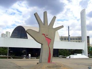 Próximamente ORO Espíritu y naturaleza de un territorio en El Memorial da América Latina (São Paulo,