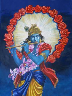 De la serie India - Sin título
