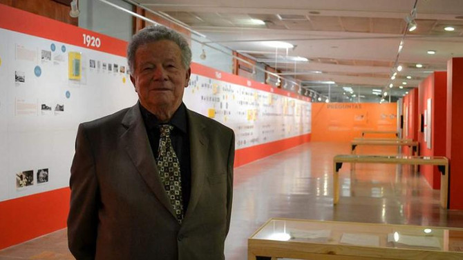 EL TIEMPO: El legado que dejó Germán Samper Gnecco