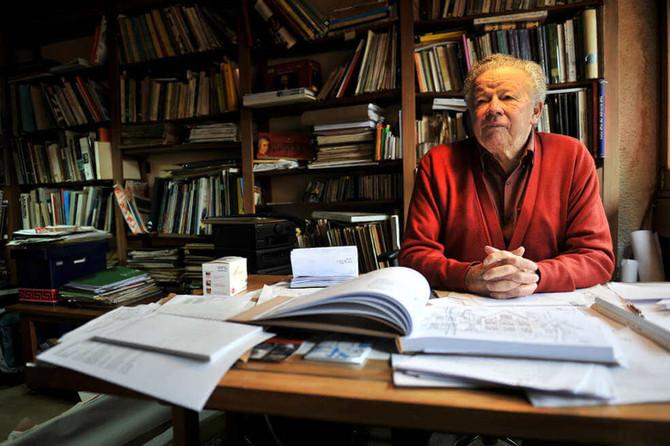 EL ESPECTADOR: Falleció el arquitecto Germán Samper Gnecco a los 95 años