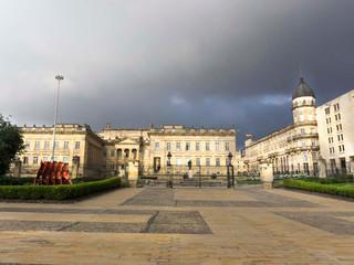 ORO - Palacio de Nariño Bogotá