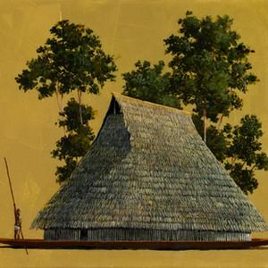 MAMBO Oro Espíritu y Naturaleza de un territorio