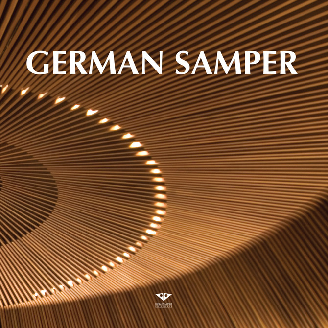 Libro Germán Samper -
