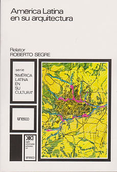 caratula america latina en su arquitectu