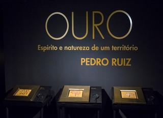 Oro en Brasilia