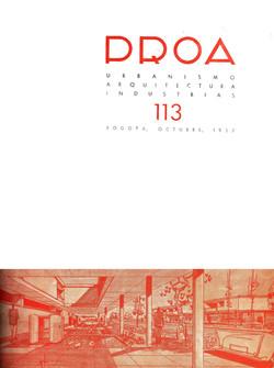Proa No.113  1957