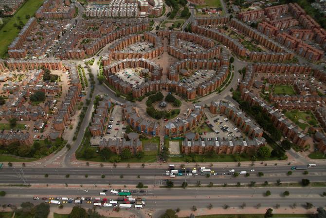 Clásicos de Arquitectura: Ciudadela Colsubsidio / Germán Samper