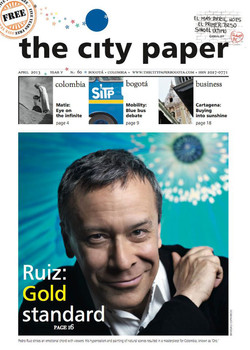 The city paper