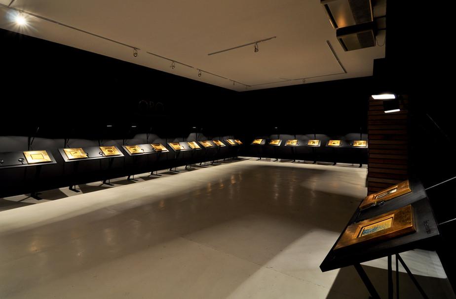 Museo Bolivariano 2011