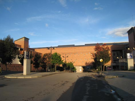Centro Comercial Unicentro de Occide