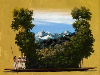 ORO POR COLOMBIA - Museo Bolivariano de Santa Marta