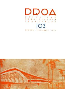 Proa No.103 1956