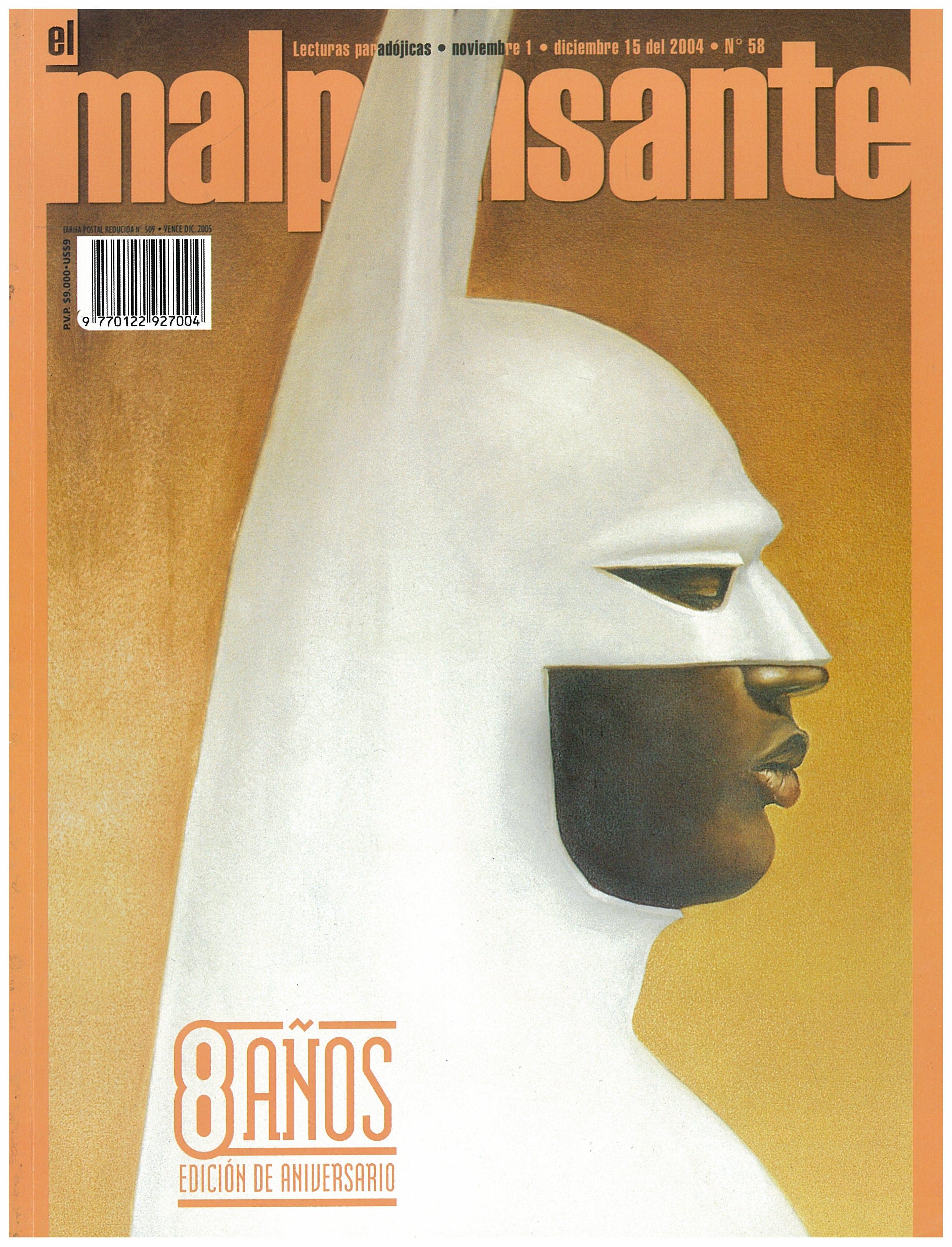 Revista Malpensante