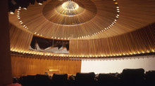 Latinoamérica en Construcción: Arquitectura de 1955 a 1980  - MoMA  New York