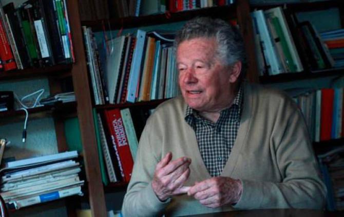 EL UNIVERSAL: Murió el arquitecto Germán Samper Gnecco