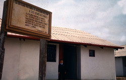 La Fragua 1958- 1962