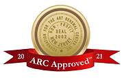 ARC APPROVED SEAL 2021 garamond bold Fin