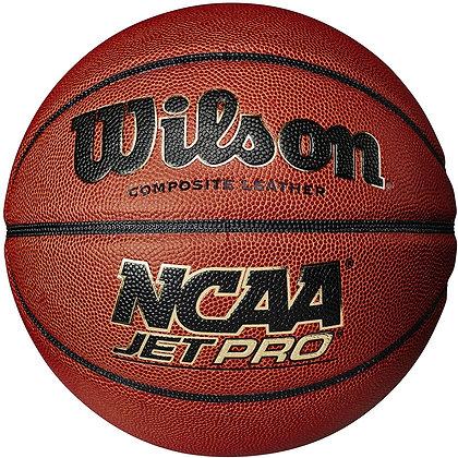 Official Wilson NCAA Jet Pro Basketball
